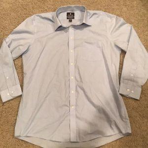 Button up dress shirt